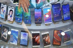 Loạt smartphone đáng chú ý giá dưới 3 triệu đồng