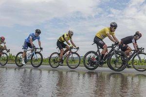 Các đội trong nước lên tiếng ở chặng 2 giải xe đạp quốc tế VTV Cúp 2019