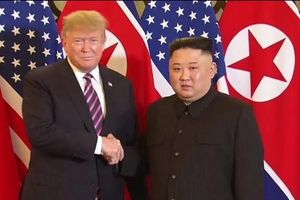 Mỹ vẫn muốn đàm phán với Triều Tiên