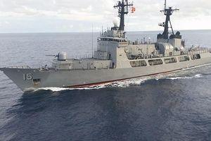 ASEAN tập hợp hạm đội cực chất lượng để tập trận với Mỹ