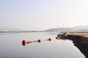 Phát hiện thi thể 2 bố con trong tư thế buộc chặt vào nhau dưới hồ ở Quảng Ninh