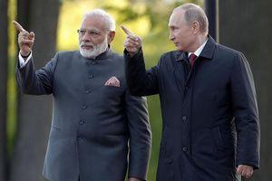 Mở hành lang năng lượng với Nga, Ấn Độ phát tín hiệu tới OPEC?