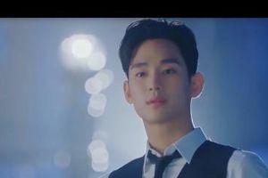 Xuất hiện vài giây trong phim 'Hotel Del Luna', Kim Soo Hyun gây sốt