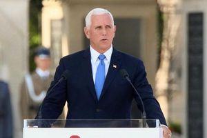 Mỹ vẫn ủng hộ mạnh mẽ tuyên bố của Ukraine về bán đảo Crimea