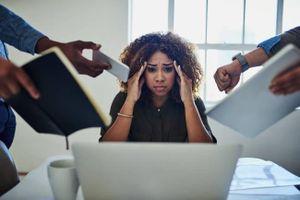 Một số tác dụng phụ ngạc nhiên của stress mạn tính