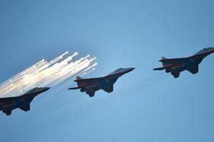 Nga kiếm bộn tiền nhờ triển lãm hàng không MAKS 2019