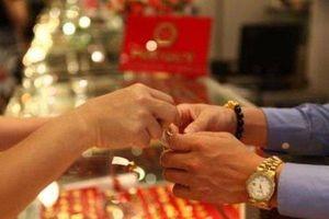Giá vàng hôm nay 2/9: Vàng 9999, vàng SJC giảm nhẹ trong ngày nghỉ lễ Quốc khánh