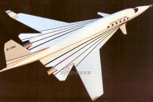 Nga gây sốc với ý tưởng chế tạo phiên bản dân dụng của oanh tạc cơ siêu âm Tu-160
