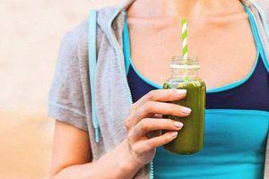 Uống 1 cốc nước này mỗi ngày giúp cơ thể thải sạch độc tố
