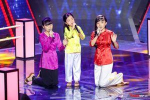 Phạm Quỳnh Anh tự hào vì trò cưng The Voice Kids lọt Top Trending: 'Mình cũng phải học hỏi các con!'
