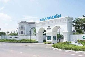 Nợ thuế khủng, rao bán nhà khi chưa xong móng: Khang Điền còn vướng lùm xùm nào?