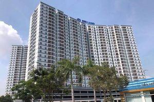 Nhiều dự án nhà ở xã hội ở Sài Gòn bị kiểm tra về chuyển nhượng