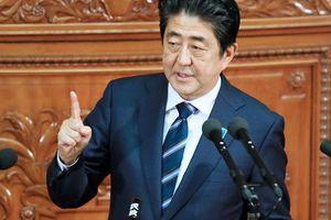 Nhật Bản sẽ tiến hành cải tổ nội các vào tuần sau