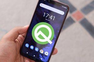 Nhà sản xuất smartphone nào chịu khó cập nhật Android nhất?