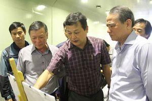 Đà Nẵng điều nhân sự phụ trách Nhà máy nước Hòa Liên