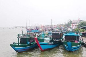 Thừa Thiên Huế đảm bảo an toàn hồ đập, tàu thuyền