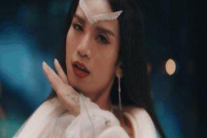 BB Trần và dàn diễn viên hài giả gái trong loạt MV hot của giới ca sĩ