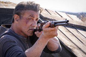 Phần cuối loạt 'Rambo' sẽ lập kỷ lục phòng vé