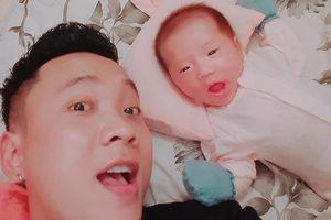 Con gái Justatee và dàn 'hot baby' thế hệ mới sau bộ ba Cam, Xoài, Đậu
