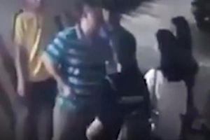 Cô gái tố bị gã say xỉn sàm sỡ ở chung cư Mipec Long Biên