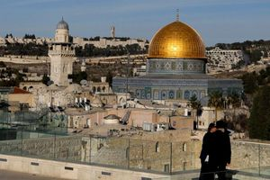 Sắp diễn ra hội nghị an ninh Mỹ-Nga-Israel tại Jerusalem