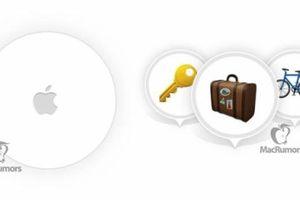 Apple đang phát triển thiết bị theo dõi vật dụng cá nhân người dùng