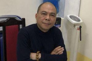 Bị can Phạm Nhật Vũ được đề nghị 'áp dụng chính sách đặc biệt' do khai báo thành khẩn