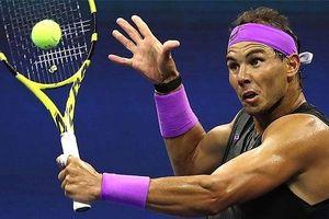 Ha gục Marin Cilic, Nadal lần thứ 9 vào tứ kết US Open