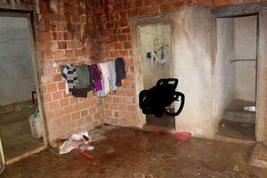 Nghi án chồng ghen tuông sát hại vợ trong nhà tắm