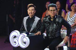 Tập 1 Ký ức vui vẻ: Bảo Thy - Vương Khang tái hiện ca khúc đình đám game Audition một thời