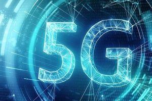 Công nghệ 5G đã có mặt tại 20 quốc gia trên thế giới