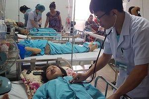 Đà Nẵng: Sốt xuất huyết tăng 3 lần, đã có người tử vong
