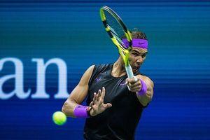 Hạ Cilic, Nadal lần thứ 40 vào tứ kết Grand Slam