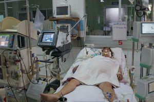 Đà Nẵng: Một bệnh nhân tử vong do sốt xuất huyết