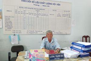 Canh tác VAC khép kín, cựu chiến binh về hưu thu nhập hàng trăm triệu