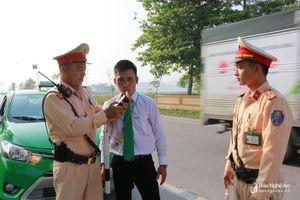 Nghệ An: 3 ngày nghỉ lễ chỉ xảy ra 1 vụ tai nạn giao thông