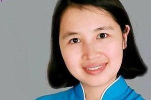Cô giáo Trần Thị Thúy - Người chắp cánh ước mơ cho học trò vùng quê