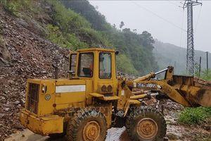 Quảng Trị khẩn trương khắc phục thiệt hại do mưa lớn