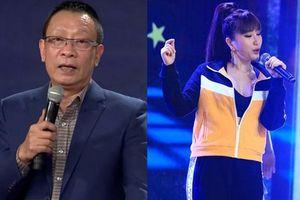 'Ký ức vui vẻ': Lại Văn Sâm - Hồng Vân rưng rưng xúc động khi Bảo Thy kể chuyện nổi tiếng sau 1 đêm