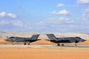 Màn xung trận ác liệt của F-35 Israel vào Iran sẽ sớm bắt đầu?