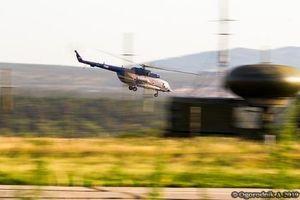 Chiêm ngưỡng sinh nhật 80 tuổi hoành tráng của nhà máy trực thăng Nga