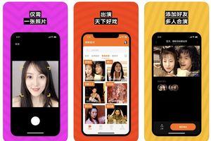 Ứng dụng Zao của Trung Quốc đang gây cơn sốt khủng khiếp - người dùng chỉ cần 1 tấm ảnh là có thể trở thành thành diễn viên trong các bộ phim nổi tiếng