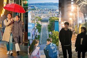 'Khi hoa trà nở': Phiên bản chị đẹp Gong Hyo Jin - Kang Ha Neul, liệu có giống Son Ye Jin và Han Ji Min?