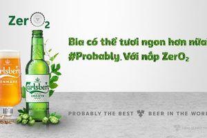 Carlsberg Premium Smooth Draught: Thức bia chắt lọc tinh hoa trăm năm lịch sử