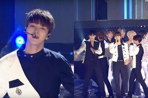 Bất ngờ với phần hát live trên sân khấu âm nhạc của X1, giọng Cha Jun Ho yếu đến khó tưởng