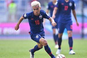 'Messi Thái' chỉ ra cầu thủ tài năng nhất bên phía tuyển Việt Nam