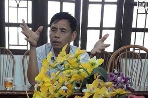 Xã Quảng Lạc (Ninh Bình): Chính quyền bao che cho doanh nghiệp trong công tác GPMB?