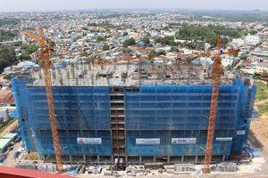 Cotec Land bất ngờ điều chỉnh từ lãi sang lỗ nặng 110 tỷ