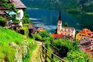 Muốn xin visa đi Áo cần làm những thủ tục gì?