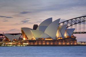 Xin visa Australia cần làm những thủ tục gì?